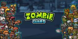 Segera Hadir di Tahun 2016, Zombie Guard Ajak Pemain Bertahan Hidup dari Serangan Zombie