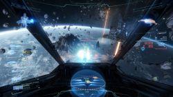 Mantap! STAR Citizen Akan Dapat Dukungan dari Semua Perangkat Virtual Reality!