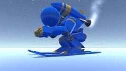 Rocket Ski Racing Akan Menjadi Judul Game Terbaru dari Nocanwin, Segera Rilis untuk iOS