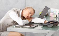 Jenuh Terhadap Pekerjaan? Atasi dengan Cara Ini