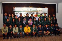 Ingin Kuliah Gratis S1/S2? Daftar Segera Beasiswa Tanoto Foundation 2016