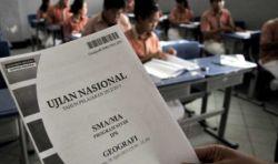 Ujian Nasional, Siapa Takut?