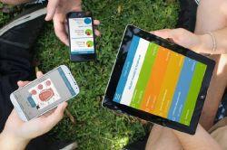 Belajar dengan Flashcard Digital di Aplikasi Cram!