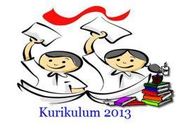 Kemdikbud Percepat Revisi Buku Kurikulum 2013