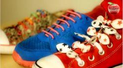 Tak Perlu Lagi Ikat Tali Sepatu dengan Trik Ini
