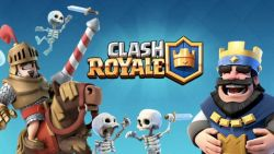 Clash Royale Tembus 500ribu Download Beta Test, Apakah Akan Sepopuler Clash of Clans?