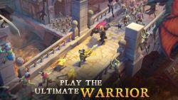 Gameloft Rilis Update Baru untuk Dungeon Hunter 5, Hadirkan Fitur Baru Co-Op Mode