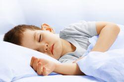 Yuk Ajak Si Kecil untuk Tidur Siang