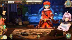 New World Resmi Diluncurkan di Jepang, Hadirkan Kite dari.hack sebagai Bonus Karakter