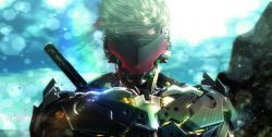 Wow! Metal Gear Rising: Revengeance dari Konami Kini Bisa Dimainkan di Shield Android TV!