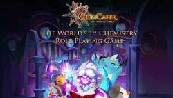 Kampanye Kickstarter dan Steam Greenlight Chemcaper Telah Dimulai