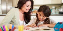 Ciptakan Suasana Belajar yang Menyenangkan Dirumah dengan Tips Ini