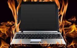 Komputer atau Laptop Cepat Panas? Atasi dengan Cara Berikut