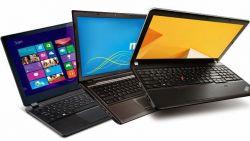 Mengenal Bagian-Bagian Utama Laptop dan Fungsinya