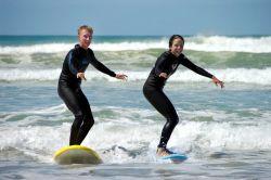 Cara Belajar Surfing bagi Pemula