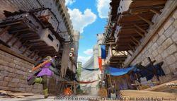 Dragon Quest XI Ditargetkan Selesai Sebelum Bulan Mei 2017
