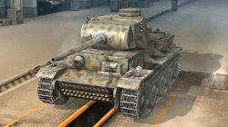 World of Tanks: Blitz Dapat Update 2.5 Baru, Perkenalkan Kamuflase sebagai Konten Baru