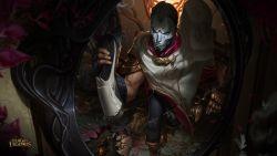 Ini Dia Champion Baru yang Hadir di League of Legends, Jhin The Virtuoso!