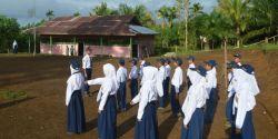 Berantas Angka Putus Sekolah, Kemdikbud Bangun Sekolah Terpadu di Bengkulu