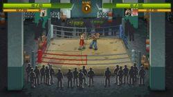 Tidak Hanya PC, Punch Club Juga Dijadwalkan untuk Perangkat Mobile