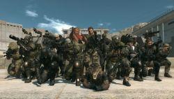 Gara-Gara Bug, Tahap Beta Metal Gear Solid V Online PC Terpaksa Dihentikan