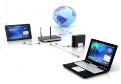 Mengetahui Fungsi Wireless Card pada Laptop
