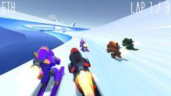 Nocanwin Resmi Rilis Game Terbarunya Rocket Ski Racing, Sudah Tersedia Sekarang di iOS dan Android
