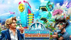 Bangun Kota Metropolitan Kotakers dan Hancurkan Kota Pemain Lain di Downtown Showdown