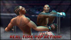 MMA Federation, Game untuk Pecinta Seni Bela Diri Campuran Ini Telah Hadir untuk Mobile
