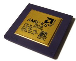 7 Jenis Processor Advanced Micro Devices (Amd)