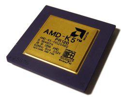 7 Jenis Processor Advanced Micro Devices (Amd)