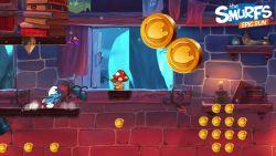 Game Khusus Penggemar Smurf, Smurfs Epic Run, Sudah Tersedia Sekarang di iOS dan Android
