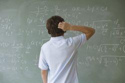 Si Kecil Tidak Suka Matematika? Perhatikan Penyebabnya!