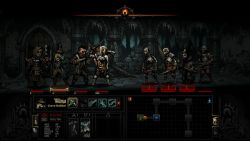 Darkest Dungeon Akhirnya Resmi Dijual di Steam Besok