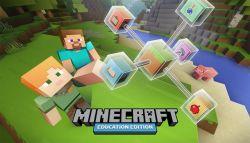 Minecraft Rangkul Lembaga Pendidikan dengan Minecraftedu