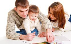 Jadikan Keluarga sebagai Lingkungan Pendidikan Pertama bagi Anak