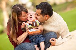 Orangtua adalah Kunci Teladan Pendidikan Anak