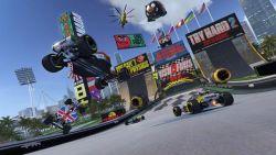 Dapatkan Tanggal Rilis, Trackmania Turbo Tuju PC, Ps4 dan Xbox One Dibulan Maret Mendatang!