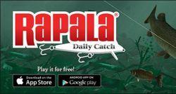 Penggemar Game Mancing Harus Coba, Rapala Daily Catch Hadir di iOS dan Android