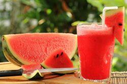 Manfaat Sehat Jus Semangka yang Perlu di Ketahui