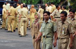 Ketua MPR: Angkat Honorer Jadi PNS untuk Kualitas SDM yang Baik