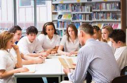 Beberapa Tips untuk Menjadi Pengajar yang Dapat Mendengarkan Muridnya.
