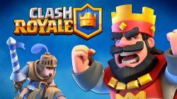 Mantap! Supercell Pastikan Clash Royale Hadir Secara Global pada Maret Mendatang