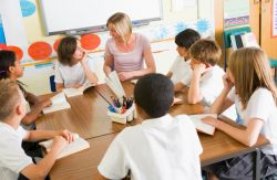 Ciri-Ciri Guru yang Memegang Kendali Atas Pembelajarannya di Kelas
