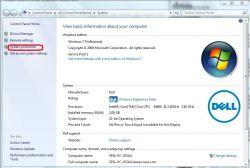 Cara Membuat Restore Point dan Kegunaannya pada Windows 7