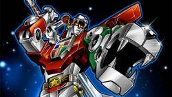 Seri Animasi Voltron Akan di-Reboot oleh Netflix
