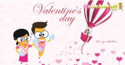 Cara Unik Merayakan Valentine di Berbagai Negara