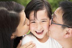 Peran Penting Keluarga dalam Membentuk Karakter Anak