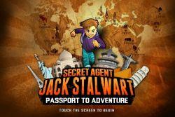 Bermain Sambil Mengenal Berbagai Tempat di Dunia dengan Aplikasi Jack Stalwart: Passport to Adventure!