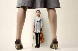 Apakah Anda Orangtua yang Masuk Kategori Hyperparenting?